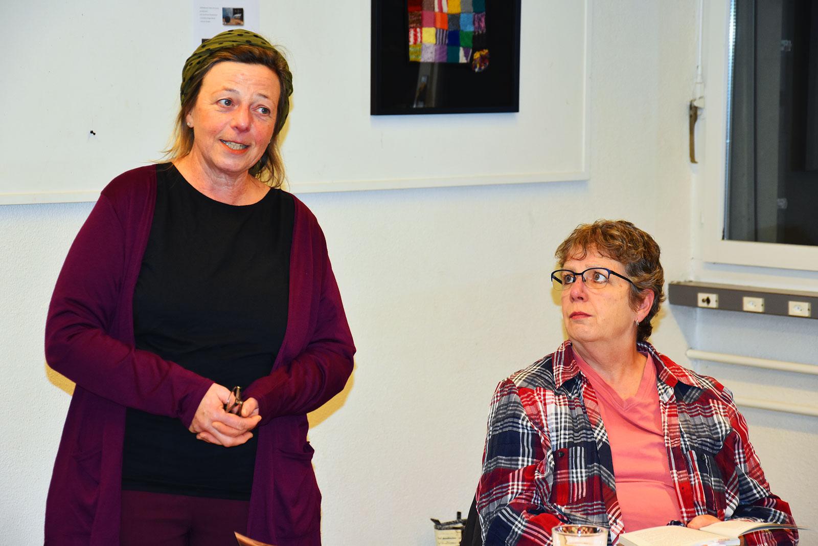 Buchtipp No 8 - Daniela Ait Salem - Bibliothek Huttwil