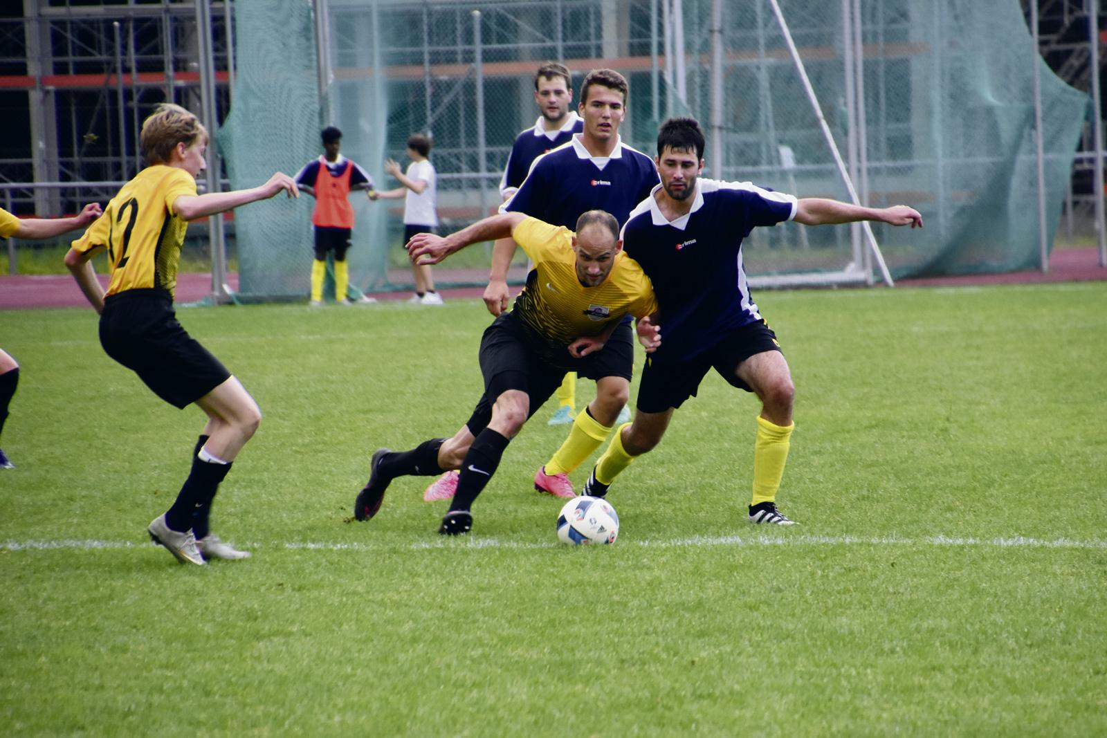5. liga fußball